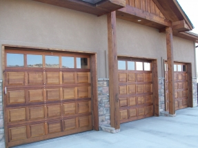 home remodel-garage doors