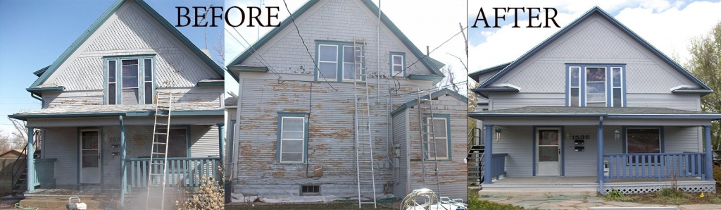 before-after bungalow